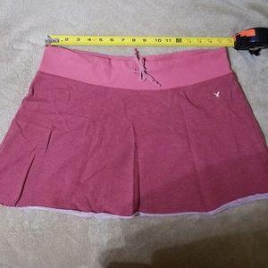 American Eagle Outfitters Waist Tie Skirt